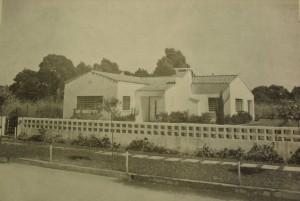 Fachada 1937