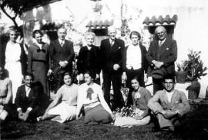 Quinta del Arca en San Fernando (1936) *