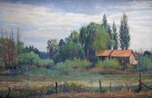 Paisaje 1913