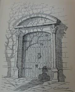 Puerta [7]