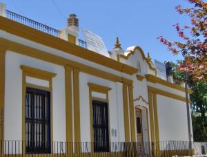 Casa de Inocencio Arias.