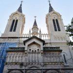 iglesia aranzazu