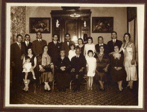 Familia Cantoni Cortenova – Poletti Cortenova