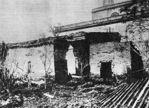 Capilla en ruinas - Foto 1901